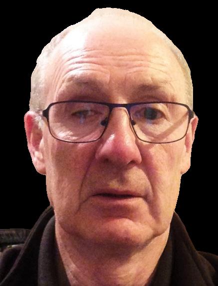 Eamon O'Keeffe